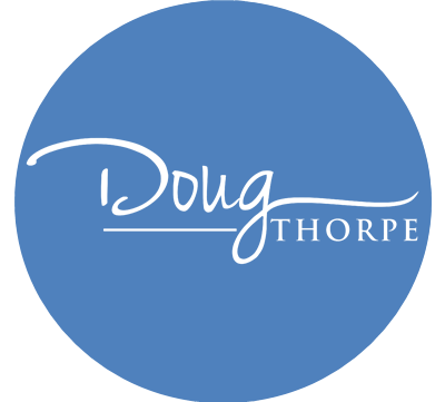 Doug Thorpe Podcasts
